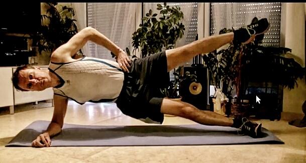 Ćwiczenia – stabilizacja
