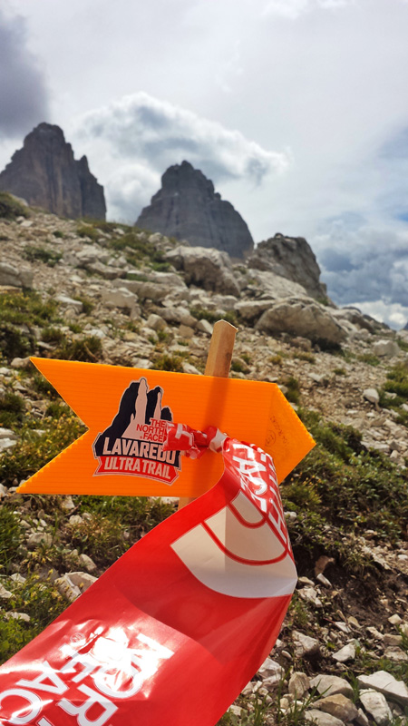 Cortina Trail 2015