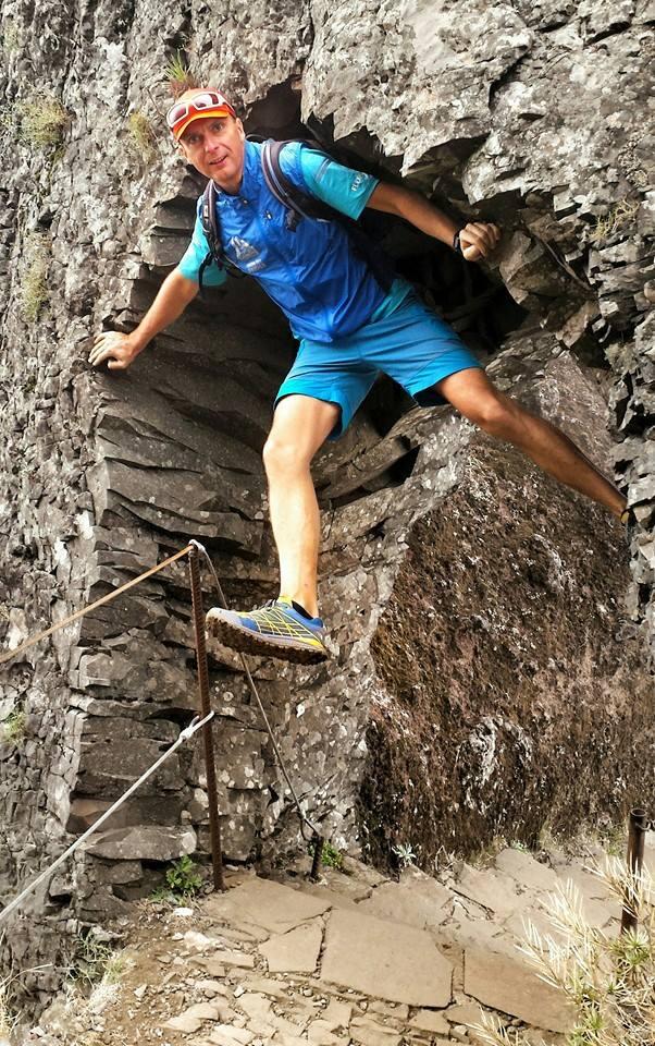 Trekking Pico do Arieiro – Pico Ruivo