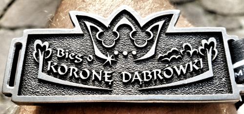 Bieg o koronę Księżnej Dąbrówki 2016