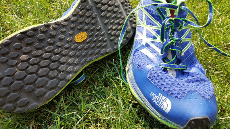 Buty do biegania The North Face Ultra Trail