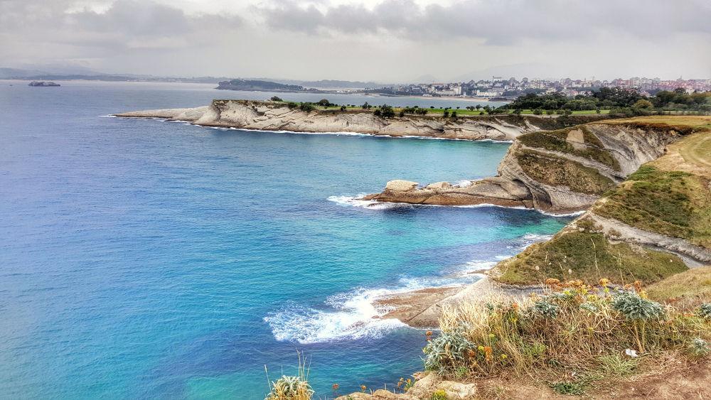Santander – Perełka północno zachodniej Hiszpani, co warto zobaczyć ?