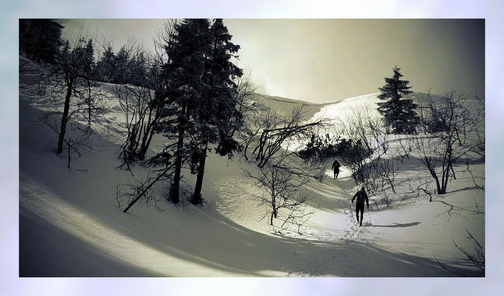 Babia Góra – Matka Niepogód