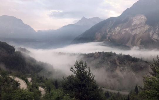Koniec Świata jest tak samo ciekawy i piękny jak każde inne miejsce na Ziemi – wizyta w Erto
